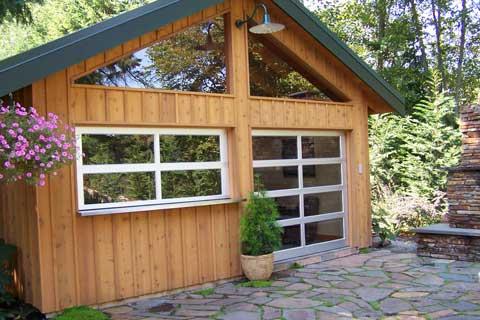 Spokane Garage Doors, Davenport Garage Doors, Broken Spring